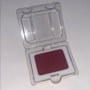 Lancôme blush Cabernet